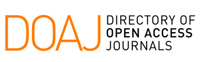 Directory of open Access